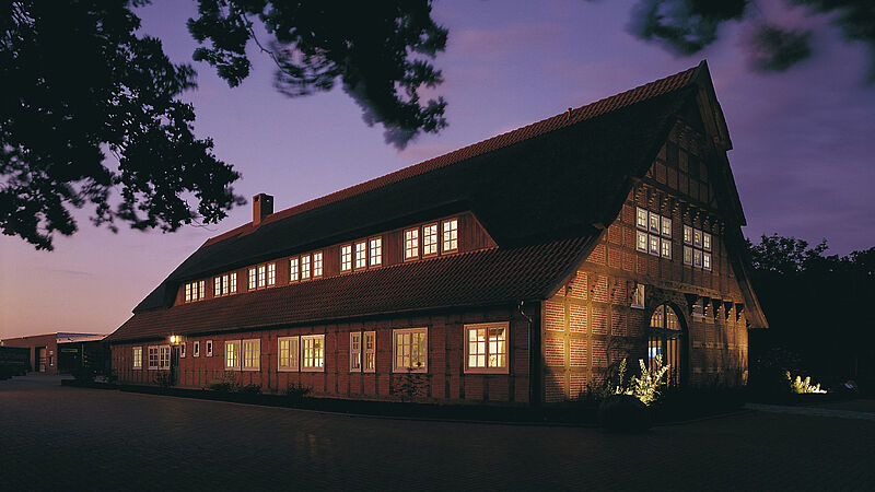 บ้านเดิมของ Meerpohl