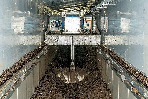 CompoLiner composting system
