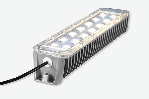 ระบบแสงสว่างในโรงเรือนเลี้ยงสุกร